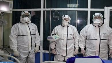 صورة خبير مغربي يتحدث عن الوضعية المقلقة لكورونا ويكشف تفاصيل مثيرة عن اللقاح