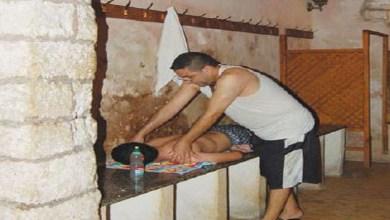 """صورة بعد تراجع إصابات كورونا بـ """"كازا"""".. هل تتجه السلطات نحو إعادة فتح الحمامات؟"""