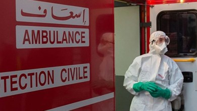 """صورة المغرب يسجل 207 إصابات جديدة بـ""""كورونا"""" خلال 24 ساعة"""