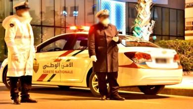 """صورة بعد تزايد سريع للإصابات.. مدينة مغربية أخرى تخضع لتدابير صارمة لمواجهة """"كورونا"""""""