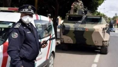 صورة مطالب بإلغاء شهادة التنقل بالمغرب وبإعادة النظر في إغلاق المحلات على الساعة 8 مساء