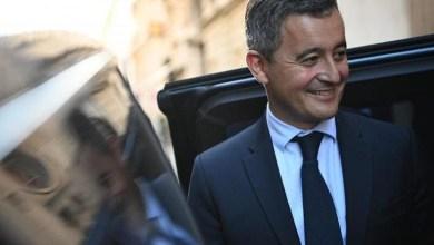 صورة وزير الداخلية الفرنسي في ضيافة نظيره المغربي غدا الخميس
