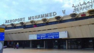 """صورة """"لارام"""" تلزم الراغبين في دخول المغرب بقرار جديد"""