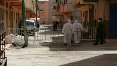 صورة تفاصيل جديدة عن مدن مغربية دخلت المرحلة الثالثة من الوباء