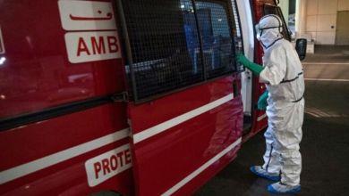 """صورة بعد ظهور أول إصابة بالسلالة الجديدة لـ""""كورونا"""".. السلطات المغربية تتخذ قرارا جديدا"""