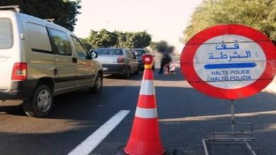 """صورة بسبب تفشي """"كورونا"""".. أسبوع إضافي من الحجر بإحدى المدن المغربية"""
