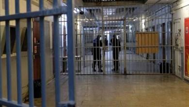 """صورة مندوبية السجون تخرج عن صمتها بشأن """"تعنيف"""" معتقل بحراك الريف"""