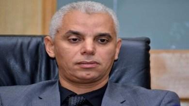 صورة برلماني يُعرّي الوضع الصحي في إقليم سطات ويطالب آيت الطالب بالتدخل