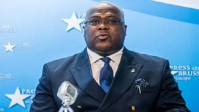صورة رئيس الكونغو الديمقراطية يعبر عن تضامنه مع المغرب بشأن التزاماته الدولية في الكركرات