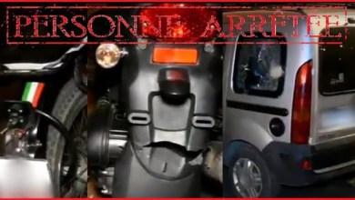 صورة أمن البيضاء يكشف تفاصيل حول فيديو يظهر عصابة تعتدي على حارس ليلي