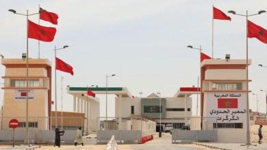 صورة كرواتيا تشيد بالتزام المغرب بوقف إطلاق النار وضمان حرية التنقل بالكركرات