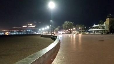 صورة رسميا.. حظر التجوال الليلي وقرارات صارمة تدخل حيز التنفيذ بأكادير