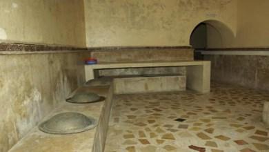 صورة بعد حظر التجوال الليلي.. إغلاق الحمامات والقاعات الرياضية بأحد الأقاليم المغربية