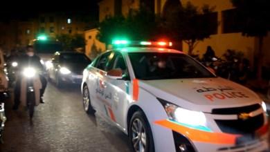 """صورة وسط حراسة أمنية مشددة.. لقاح """"كورونا"""" يصل إلى عدة مدن مغربية"""