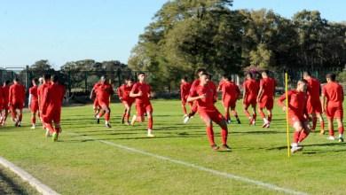 صورة تغيير ملعب لقاء المنتخب المغربي للشباب أمام نظيره الجزائري