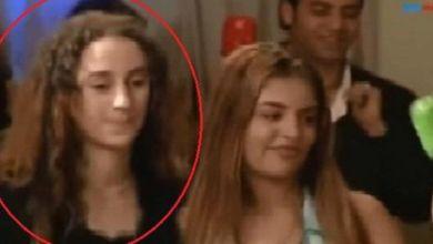 """صورة أجمل ممثلة مصرية بمسلسل """"عائلة الحاج متولي"""" مشردة في الشوارع!"""