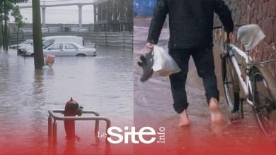 """صورة تعويض المتضررين من فيضان """"كازا"""".. مصدر يكشف الحقيقة"""
