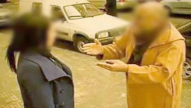 صورة فيديو لشخص يسرق حقيبة فتاة بطريقة هوليودية بمراكش يثير ضجة على الفايسبوك