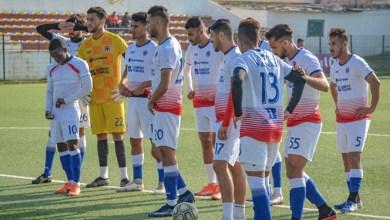 صورة وداد تمارة يتعاقد مع لاعب المغرب الفاسي والرجاء السابق
