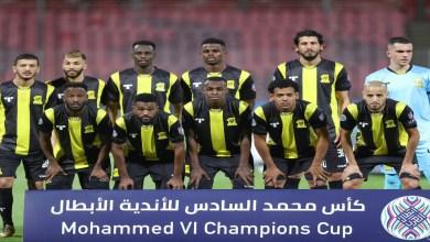 صورة تحفيز مالي مهم للاعبي اتحاد جدة قبل مواجهة الرجاء