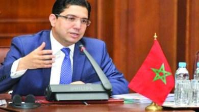 صورة المغرب يجدد التأكيد على الالتزام بمواصلة المساهمة في الجهود الإقليمية والدولية من أجل تنزيل أكثر تقدما لأهداف الميثاق العالمي للهجرة