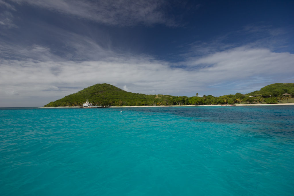 Discover Petit St Vincent In The Grenadines With Horizon