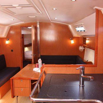 Bavaria Cruiser 36 Horizon Yacht Charters In The British