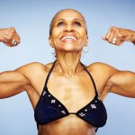ernestine shepherd oldest female bodybuilder weight lifter