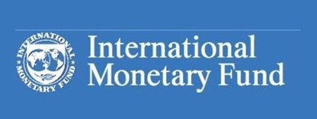 Logo - International Monetary Fund (IMF)