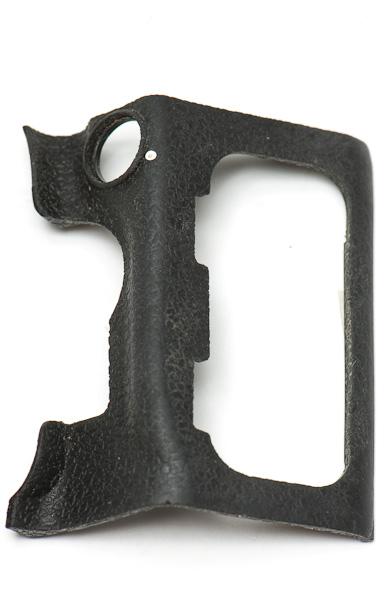 D2H left grip rubber