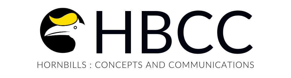 HBCC | Hornbills: Concepts and Communications