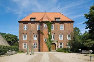Schloss Agathenburg