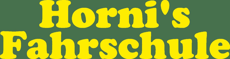 Hornis Fahrschule