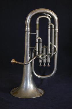 Cor Horn Old Tenor mellophone