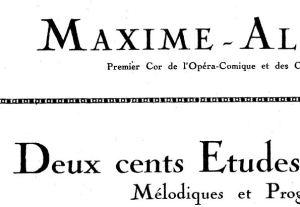 Maxime-snip