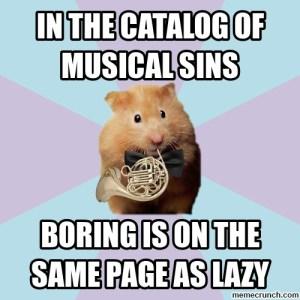 boring-lazy