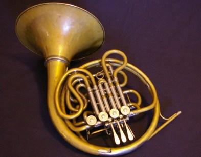 Lechniuk-horn