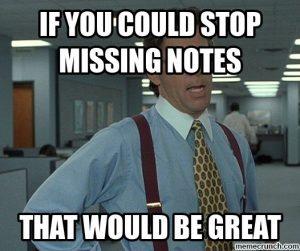 stopmissingnotes