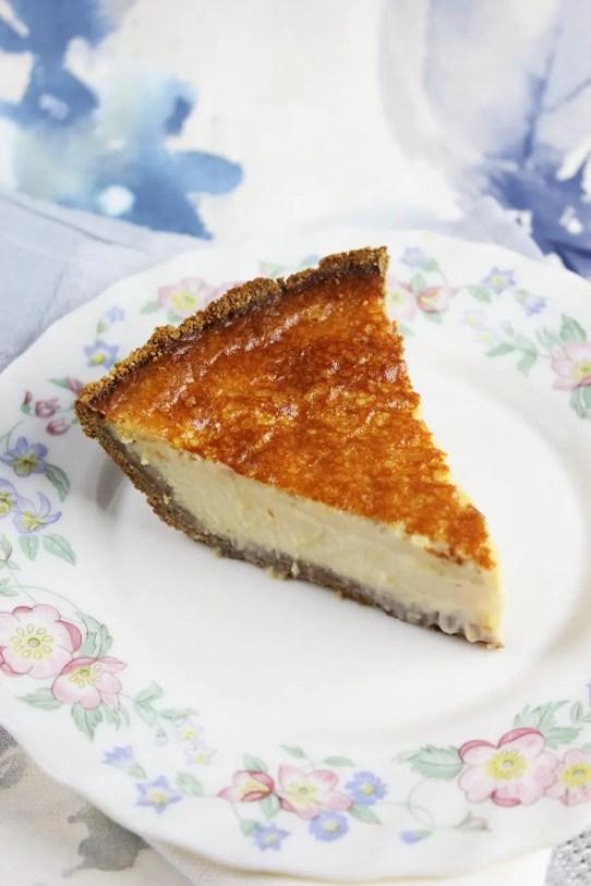 Mexican dessert cheesecake recipe