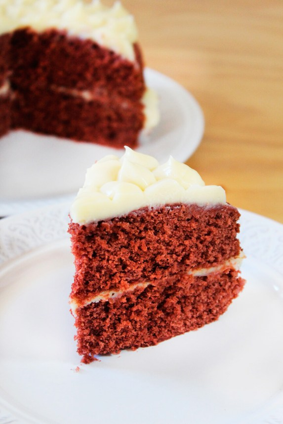 Pastel de red velvet, la mejor receta