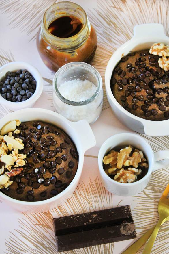How to make baked oats
