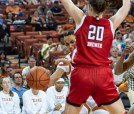 Collier can't pass the ball thru the defender-