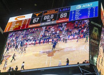 Final score-just a little short--