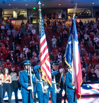Our National Colors-