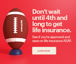 Dayforward - Life Insurance