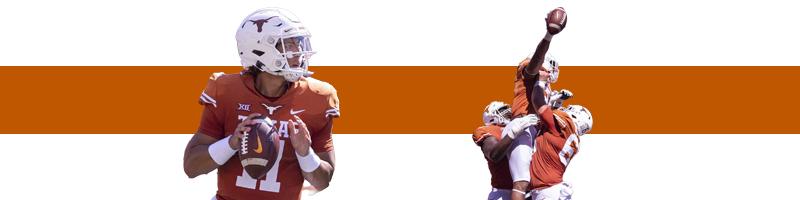 Texas Offense banner