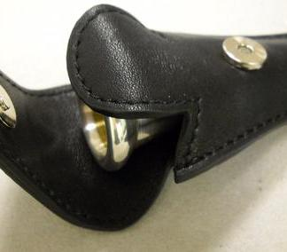 Mouthpiece Glove