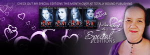 point vamp series