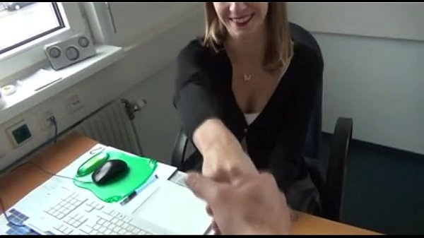 Office Sex with Austrian Girl Free Amateur Porn Video BabyCamGirls.com