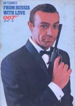 007 危機一発